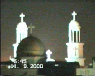 Assiut - Dazzling Apparition Lights